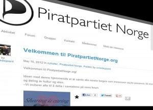 Piratpartiet Norge a 64875a 300x216 Pressemelding: Piratpartiet krever at Norge gir asyl til Edward Snowden