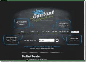 content idea generator 300x215 Her får du inspirasjon til gode overskrifter og artikler