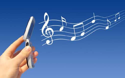Ringetoner til mobilen din – laster du ned eller bruker du standard ringetone?