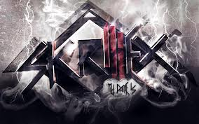 my name is skrillex skrivebordsbakgrunn Skrillex ruler Google