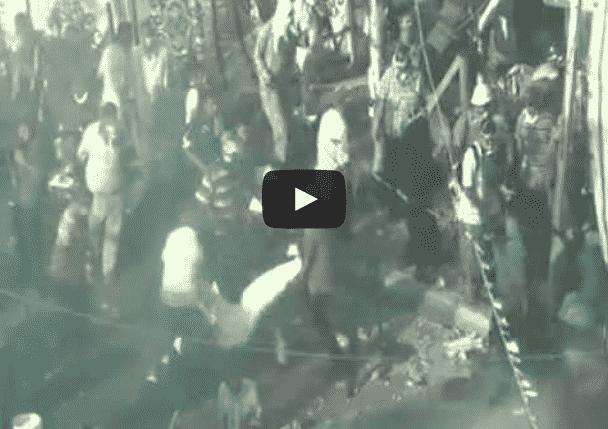 Videobevis som viser ondskapen til muslimsk brorskap – ADVARSEL – svært forstyrrende video