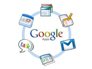 google apps mail photo