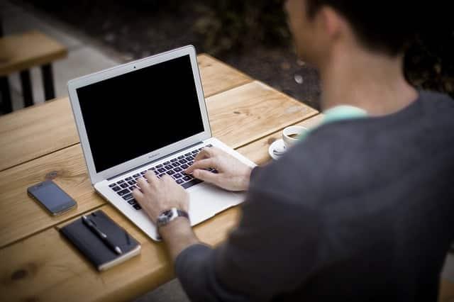 To tips til hvordan profilere seg som blogger