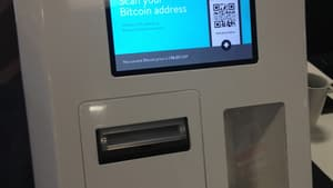 bitcoin minibank Her kan du kjøpe Bitcoin i Norge