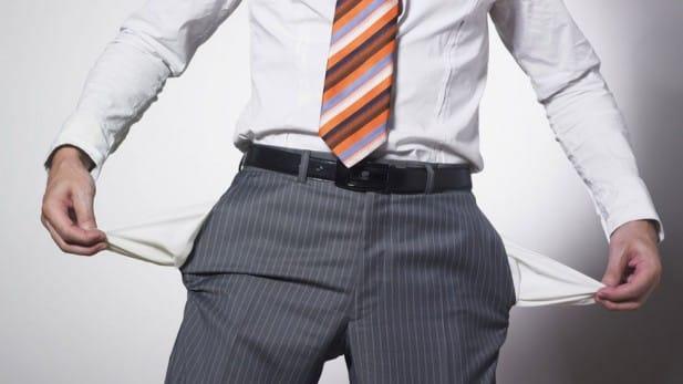 7 gode grunner til å ikke ta opp forbrukslån 1