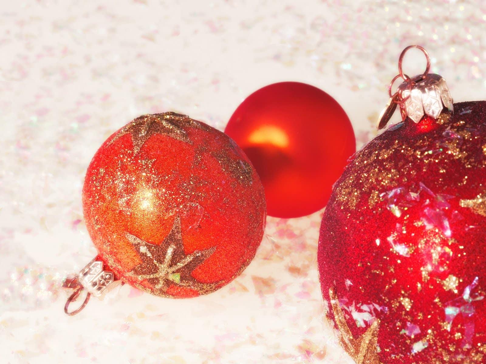 God Jul alle sammen