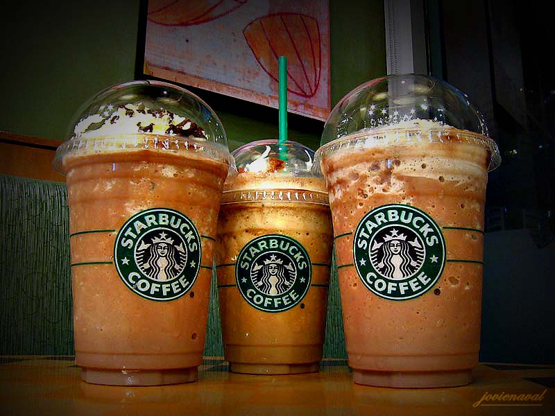 starbucks-kaffe-bergen