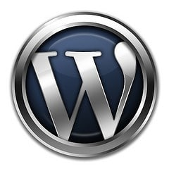 wordpress logo 240x240 Kjekke Wordpress innstikk   Link A Dink